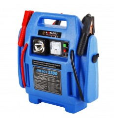 Booster Awelco Energy 2500