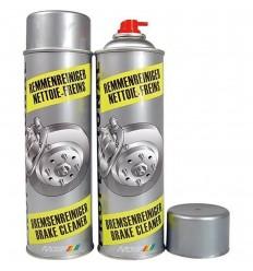Motip Zmywacz Do Hamulców Spray 400ml