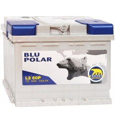 Akumulator Baren Polar L2 60