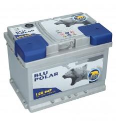 Akumulator Baren Polar L2B 54