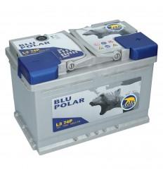 Akumulator Baren Polar Blu L3 74P