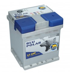 Akumulator Baren Polar Plus L0 44+