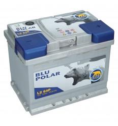 Akumulator Baren Polar Blu L2 64P