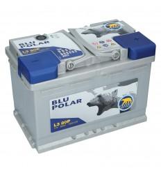 Akumulator Baren Polar Blu L3 80P