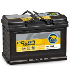 Akumulator Baren Polar Technik VR 760