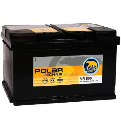 Akumulator Baren Polar Technik VR 800