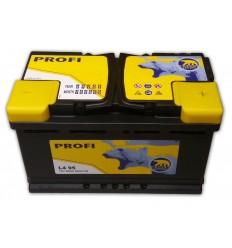 Akumulator Baren Profi L4 95