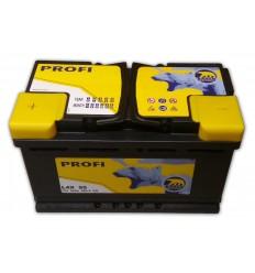 Akumulator Baren Profi L4X 95
