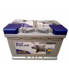 Akumulator Baren Polar Blu L3X 74P