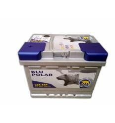 Akumulator Baren Polar Blu L2X 64P