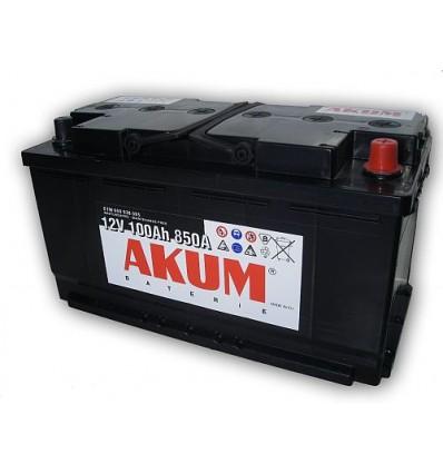 Akumulator Akum A100P