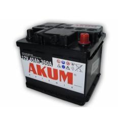 Akumulator Akum A45P