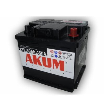 Akumulator Akum A50P