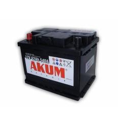 Akumulator Akum A62L