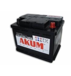 Akumulator Akum A62P