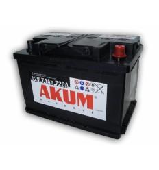 Akumulator Akum A74P