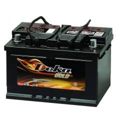 Akumulator Deka Exact Fit 640RMF