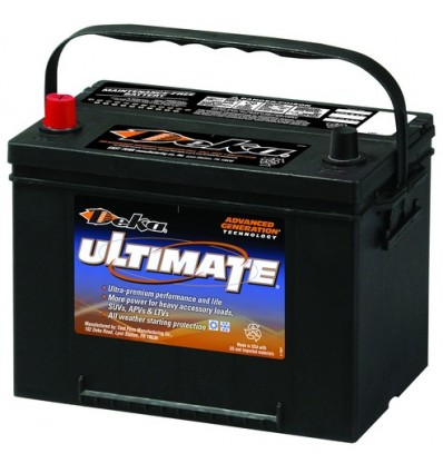 Akumulator Deka Ultimate 734MF
