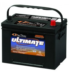 Akumulator Deka Ultimate 734RMF