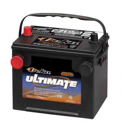 Akumulator Deka Ultimate 775DT