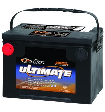 Akumulator Deka Ultimate 778MF