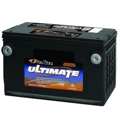 Akumulator Deka Ultimate 779MF