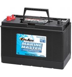 Akumulator Deka Dual Purpose DP31DT
