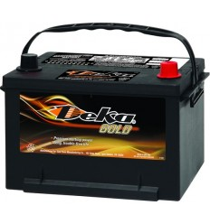 Akumulator Deka O.E. 442/58R