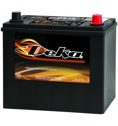 Akumulator Deka O.E. 551RMF