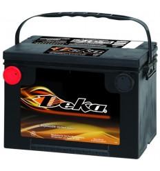Akumulator Deka O.E. 578MF