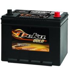 Akumulator Deka O.E. 6124RMF