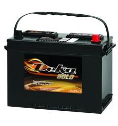 Akumulator Deka O.E. 627FMF