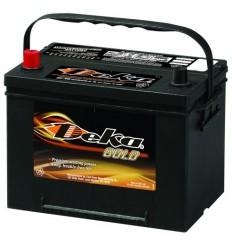 Akumulator Deka O.E. 634MF