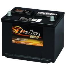 Akumulator Deka O.E. 636RMF