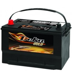 Akumulator Deka O.E. 665MF