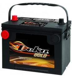 Akumulator Deka O.E. 678DT