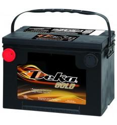 Akumulator Deka O.E. 678MF