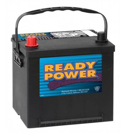 Akumulator Deka Ready Power VL26