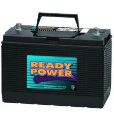Akumulator Deka Ready Power VL31PX