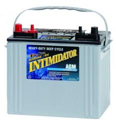 Akumulator Deka Intimidator 8A24M