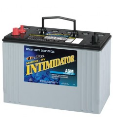 Akumulator Deka Intimidator 8A31DTM
