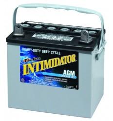 Akumulator Deka Intimidator 8AU1H