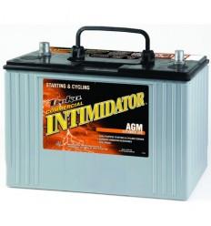 Akumulator Deka Intimidator 9A31P