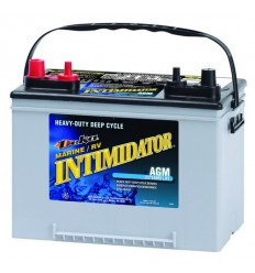 Akumulator Deka Intimidator 9A34M