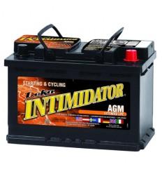 Akumulator Deka Intimidator 9A48