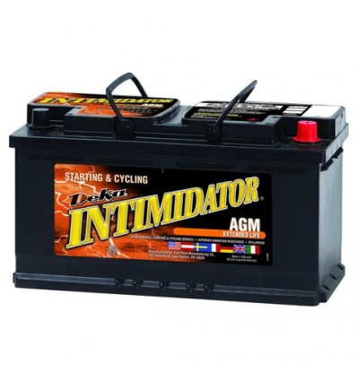 Akumulator Deka Intimidator 9A49