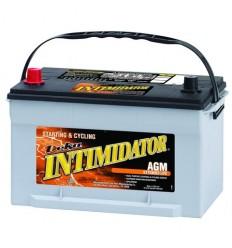 Akumulator Deka Intimidator 9A65
