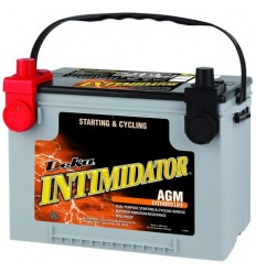 Akumulator Deka Intimidator 9A78DT