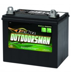 Akumulator Deka Outdoorsman 8U1RD