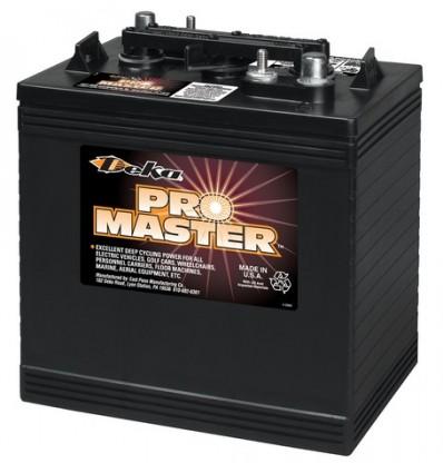 Akumulator Deka Pro Master GC10